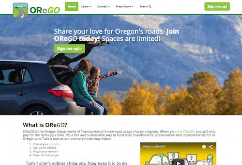 myorego.org website
