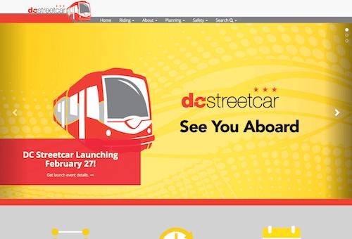 DCStreetcar | DDOT