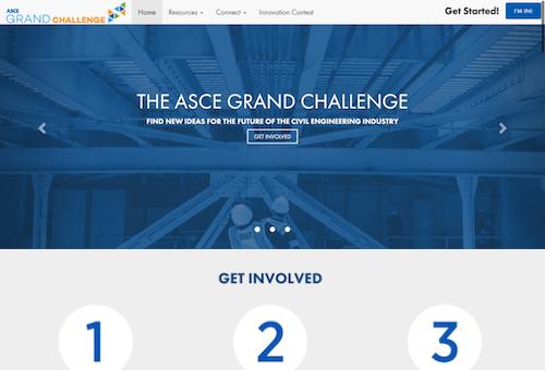 ASCE grand challenge