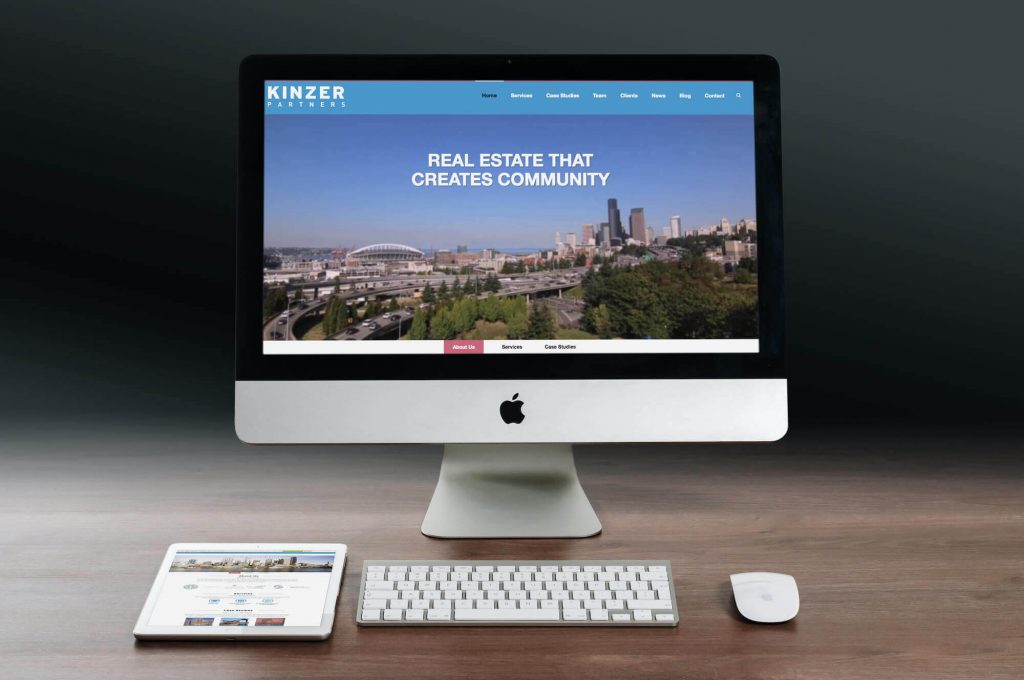 kinzer partners website